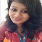 Aashi Gupta, Network Engineer