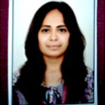 Tithi patel, Change Coordinator at