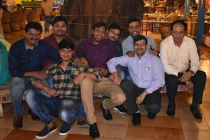 networklabs-bangalore-farewell