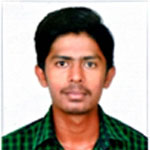 Girish A, L2 Support Engineer