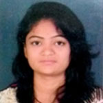 Pooja Daredi, In Compute Engg (Virtualization)