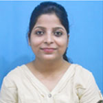 Pratibha Kumari, Support Engineer