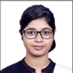 Ankita Thakur, In Compute Engg. (Cloud)
